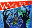 Razor's Edge: Warblade/Covers