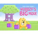 Wubbzy's Big Move