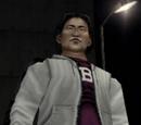 Yukito Tomonari