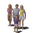 Ivy family