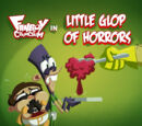 Little Glop of Horrors