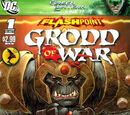 Flashpoint: Grodd of War Vol 1 1