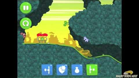Episodios de Bad Piggies