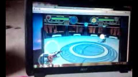 Video Tutorial iLoveRobot's Mechatar Online Battle Tips