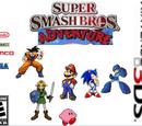 Super Smash Bros Adventure