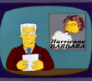 Hurricane Barbara