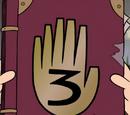 Diário 3
