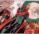 Green Lantern Honor Guard