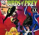 Birds of Prey Vol 1 92