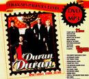 Duran Duran: DVD + MP3