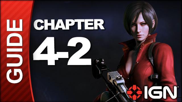 Resident Evil: Games