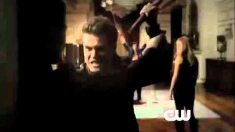 The Vampire Diaries - Season 4 - New Cold Open - Promo