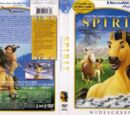 Spirit: Stallion of the Cimarron (Home Video)
