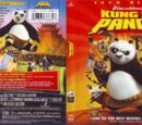 Kung Fu Panda Home Video
