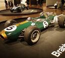 Brabham Cars