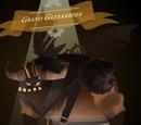 Grand Gatekeeper