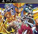 Saint Seiya Ω: Ultimate Cosmo