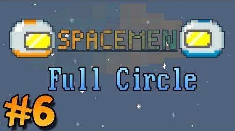 Spacemen 6 - Full Circle