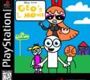 Geo's 1st Movie (video game)
