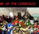 Brawl of the Consoles