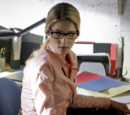Felicity Smoak (Arrow)/Gallery