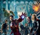 Marvel - Los Vengadores