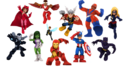 Avengers (Earth-91119) from Marvel Super Hero Squad Online 001.png