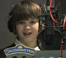 Charlie George