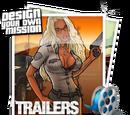 DYOM Trailers