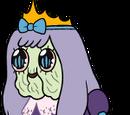 Princesa Anciana