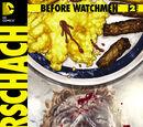 Before Watchmen: Rorschach Vol 1 2