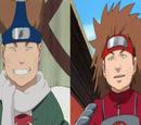 Miembros del Clan Akimichi