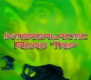 Intergalactic Road Trip