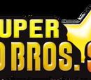 New Super Mario Bros. Star
