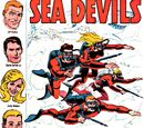 Sea Devils (New Earth)