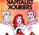 Kapitalist Kouriers
