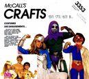 McCall's 3353 B