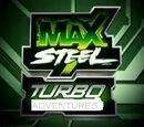 Max Steel: Turbo Adventures