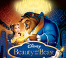 Users who are Beauty and the Beast fans