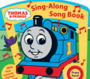 Sing-Along Song Book