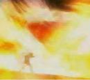 Elemento Fuego: Torbellino de Viento