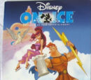 Disney On Ice: Happily Ever After featuring Hercules