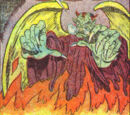 Satan (Book of the Damned) (Earth-616)