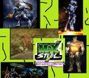 Max Steel: Mutantes Sueltos
