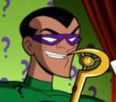 Riddler (Batman: The Brave and the Bold)