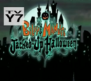 Billy & Mandy's Jacked-Up Halloween