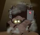 Angry Smoggie