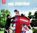 Take Me Home (album)