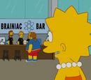Brainiac Bar