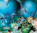 Green Lantern Corps Vol 3 13/Images